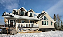 32142 Rge Rd 54, Rural Mountain View County, AB, T0M 1X0
