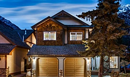 3 Terrace Place, Canmore, AB, T1W 2Y3