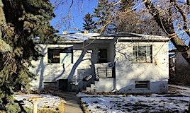 1724 18 Avenue Northwest, Calgary, AB, T2M 0X3