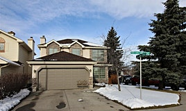 105 Coral Sands Terrace Northeast, Calgary, AB, T3J 3J4