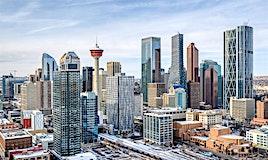 3308,-1122 3 Street Southeast, Calgary, AB, T2G 1H7