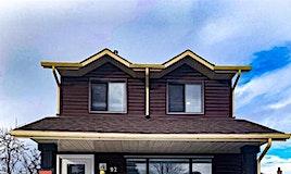 92 Martindale Close, Calgary, AB, T3J 3N1