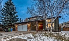 144 Wood Willow Close Southwest, Calgary, AB, T2W 4H4