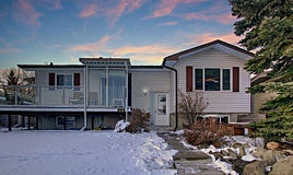 631 Blackthorne Route, Calgary, AB, T2K 3S1