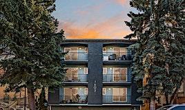 303,-1603 26 Avenue Southwest, Calgary, AB, T2T 1C7