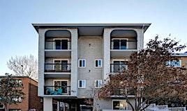 9,-927 19 Avenue Southwest, Calgary, AB, T2T 0H8