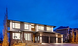 8219 Fortress Drive Southwest, Calgary, AB, T3H 0N8