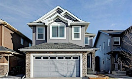 40 Sage Valley Route Northwest, Calgary, AB, T3R 0J4