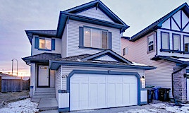 134 New Brighton Circle Southeast, Calgary, AB, T2Z 4B4