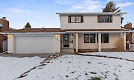 231 Queen Charlotte Place Southeast, Calgary, AB, T2J 4H8