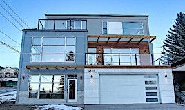4520 22 Avenue Northwest, Calgary, AB, T3B 0X7