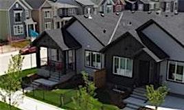 91 Walgrove Park Southeast, Calgary, AB, T2X 4N9