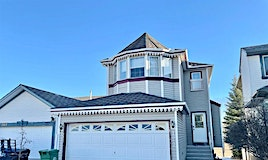 173 Hidden Spring Circle Northwest, Calgary, AB, T3A 5H4