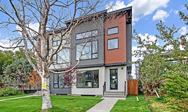 806 20a Avenue Northeast, Calgary, AB, T2E 1R9