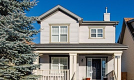 165 Copperstone Circle Southeast, Calgary, AB, T2Z 0G8