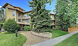 207,-808 4 Avenue Northwest, Calgary, AB, T2N 0M8