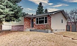 472 Huntbourne Way Northeast, Calgary, AB, T2K 5G4