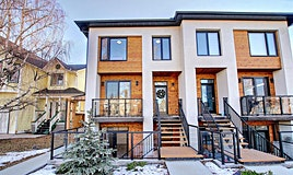1,-409 14 Avenue Northeast, Calgary, AB, T2E 1E6