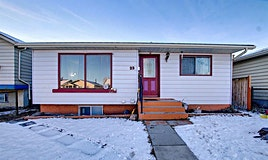 23 Faldale Close Northeast, Calgary, AB, T3J 1V9