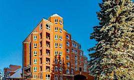 7201,-400 Eau Claire Avenue Southwest, Calgary, AB, T2P 4X2