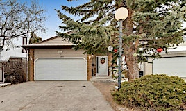 145 Sanderling Place Northwest, Calgary, AB, T3K 3A9