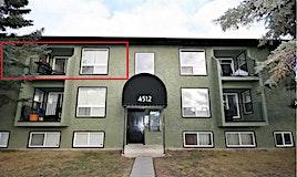 301,-4512 75 Street Northwest, Calgary, AB, T3B 2M9