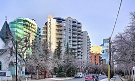 307,-804 3 Avenue Southwest, Calgary, AB, T2P 0G9