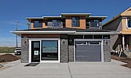984 Seton Circle Southeast, Calgary, AB, T3M 2V2