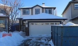 16 Saddlecrest Park Northeast, Calgary, AB, T3J 5E7