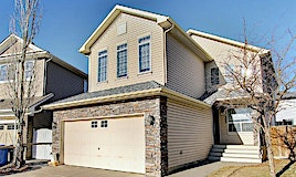 327 Saddlecreek Point Northeast, Calgary, AB, T3J 4R9