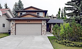 215 Edenwold Drive Northwest, Calgary, AB, T3A 3S4