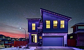 34 Walden Park Southeast, Calgary, AB, T2X 0Z1