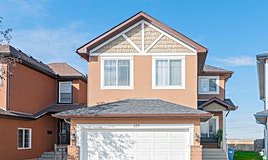129 Saddlecrest Place North, Calgary, AB, T3J 5G2
