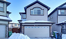 64 Saddlelake Grove Northeast, Calgary, AB, T3J 0P1