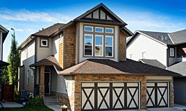 340 Tremblant Way Southwest, Calgary, AB, T3H 0S9