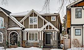 732 34 Street Northwest, Calgary, AB, T2N 2X9