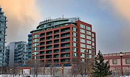 509,-205 Riverfront Avenue Southwest, Calgary, AB, T2P 5K4