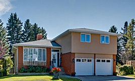 3711 Underhill Place Northwest, Calgary, AB, T2N 4G3