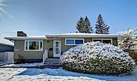 207 Capri Avenue Northwest, Calgary, AB, T2L 0H3