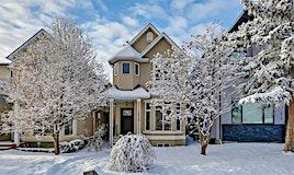 A,-1417-1417 31 Street Southwest, Calgary, AB, T3C 1M8