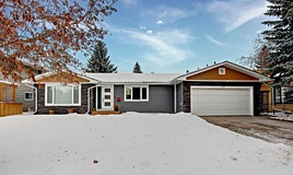 1228 Cross Crescent Southwest, Calgary, AB, T2V 2R8