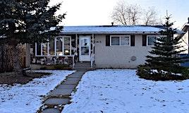 7015 Huntridge Hill Northeast, Calgary, AB, T2A 4K4
