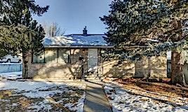 304 Hendon Drive Northwest, Calgary, AB, T2K 1Z5