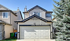 521 Everridge Drive Southwest, Calgary, AB, T2Y 5E5