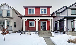 318 Copperpond Boulevard Southeast, Calgary, AB, T2Z 0X3
