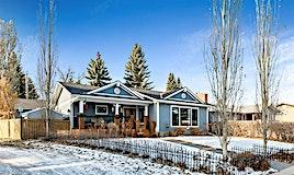 445 Woodland Crescent Southeast, Calgary, AB, T2J 1K1