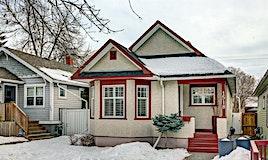 1518 3 Street Northwest, Calgary, AB, T2M 2X8