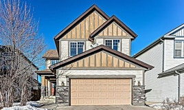 17 Copperpond Link Southeast, Calgary, AB, T2Z 0R2