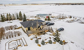 284226-284226 Road 254 Township, Rural Rocky View County, AB, T1Z 0K9