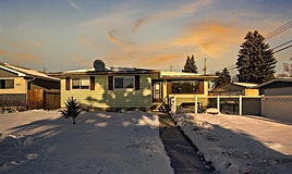 1411 Robson Crescent Southeast, Calgary, AB, T2A 1Y6